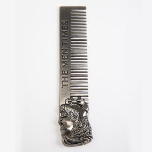 The men Times beard comb