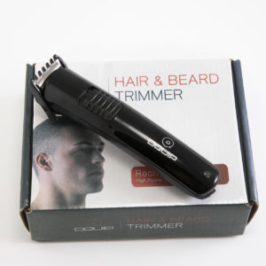 Hair and Beard Trimmer DQUIP